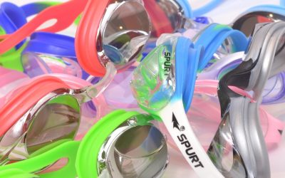 Selecting the right Swim Goggles